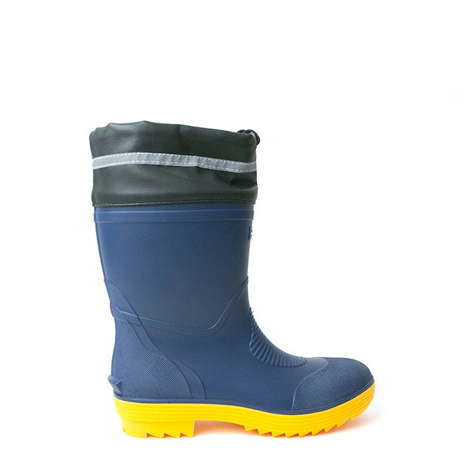 Blue Rockie Boots