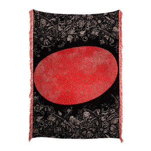 Special Special <br> Edition No. 27 <br>One Sweet Dream Blanket (Red Egg Edition)
