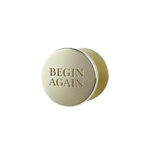 Begin Again Doorknob