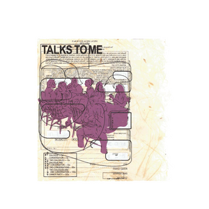 Special Special <br> Edition No. 31 <br> Talks to Me