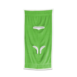 Special Special <br> Edition No. 32<br> Towelkini™ <br> Lime Green