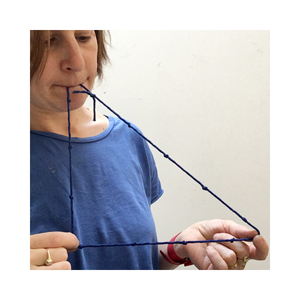 Quick Square String