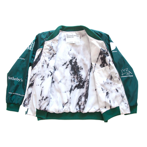 Special Special <br> Edition No. 11 <br> Jackets, Green