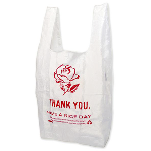Thank You Thank You Rose Tote