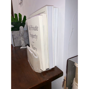 Make/Use_Book End