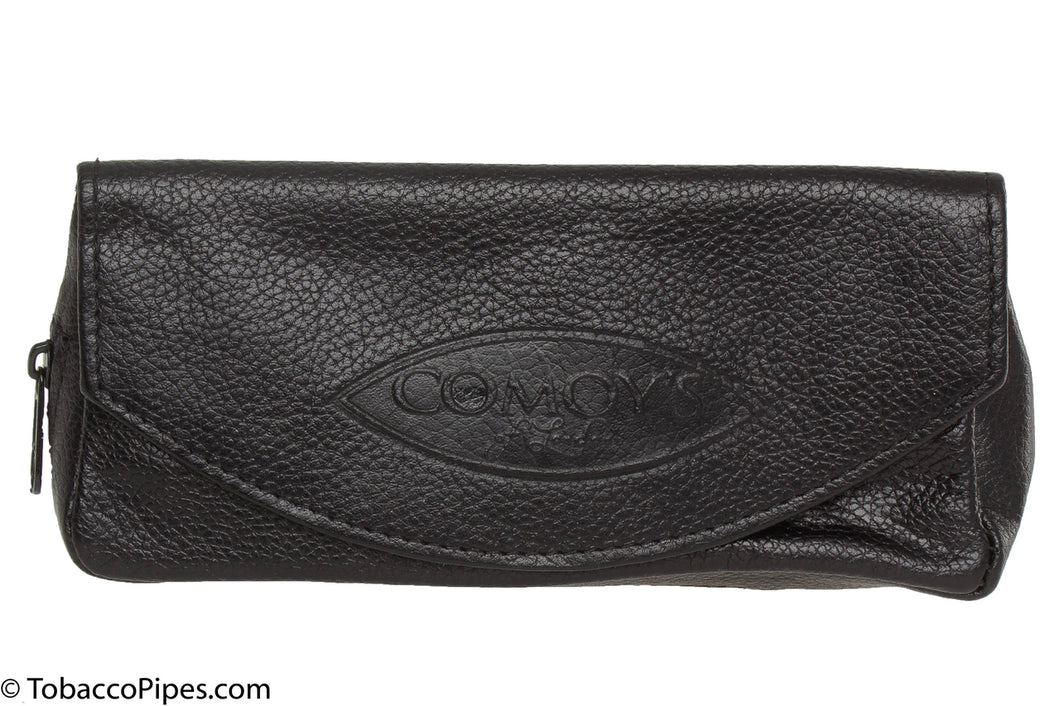 Comoy's Tobacco Pouch Combo - Black