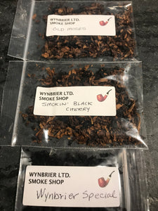 English Blend Sampler
