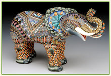 Load image into Gallery viewer, FIMO Elephants