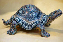 Load image into Gallery viewer, FIMO Turtles