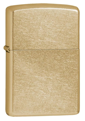 Zippo Pipe Lighter - Classic Gold Dust