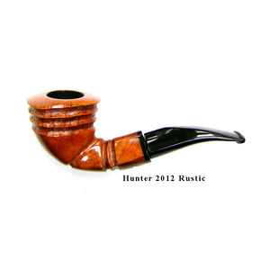 Nording Hunter 2012 Rustic Ram Pipe