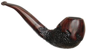 Nording Hunter 2013 Rustic Fox Pipe