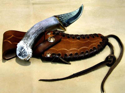 Medium Hunting Knife