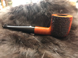 Kriswill Pipe - Semi Rustic Straight