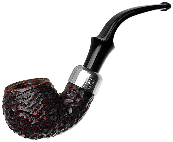 Peterson Pipe: System Standard Rusticated (303) Fishtail