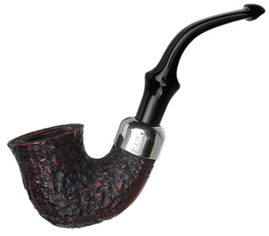 Peterson Pipe: System Standard Rusticated (305) P-Lip