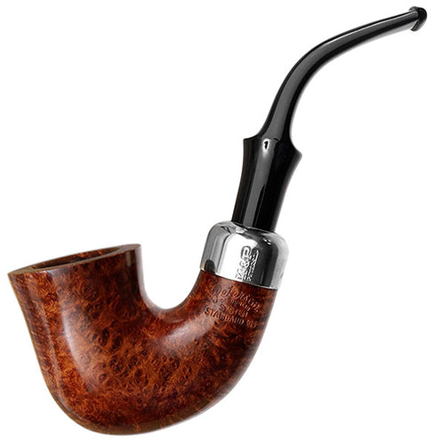 Peterson Pipe: System Standard Smooth (305) P-Lip