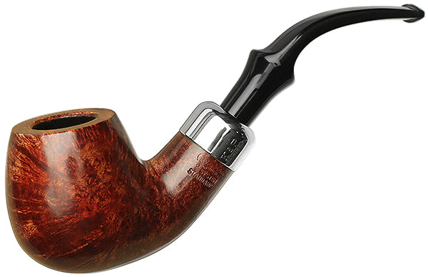 Peterson Pipe: System Standard Smooth (B42) Fishtail