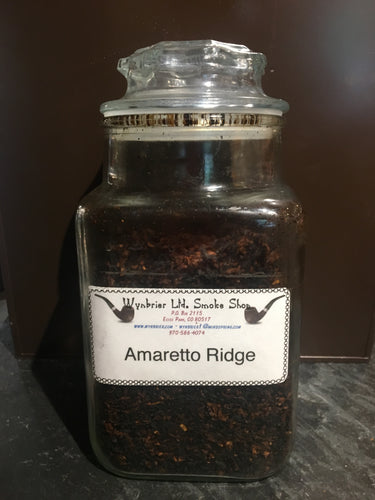 Amaretto Ridge - Pipe Tobacco