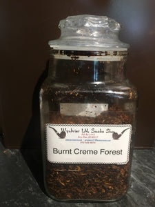 Burnt Creme Forest - Pipe Tobacco