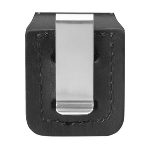 Zippo Lighter Holder - Black