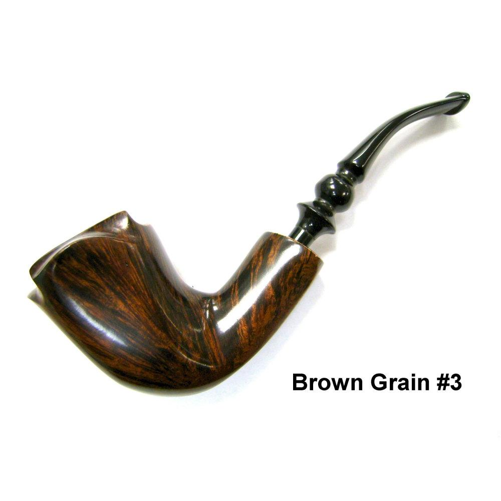 Nording Brown Grain #3 FH