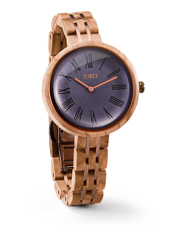 JORD Cassia Ladies Watch