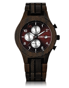JORD Conway Mens Watch