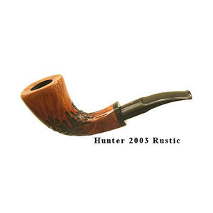 Nording Hunter 2003 Rustic Deer Pipe