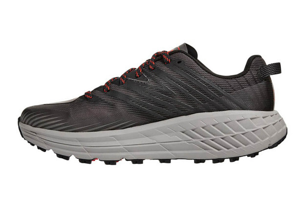 Speedgoat 4 (2E) Dark Gull Grey/Anthracite (1106528DGGA)