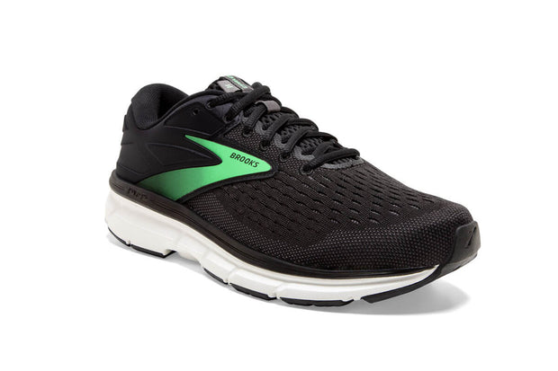 Dyad 11 (B) Black/Ebony/Green (1203121B082)