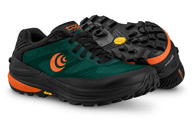Ultraventure PRO (2E) Forest/Orange (M044-FORORG)