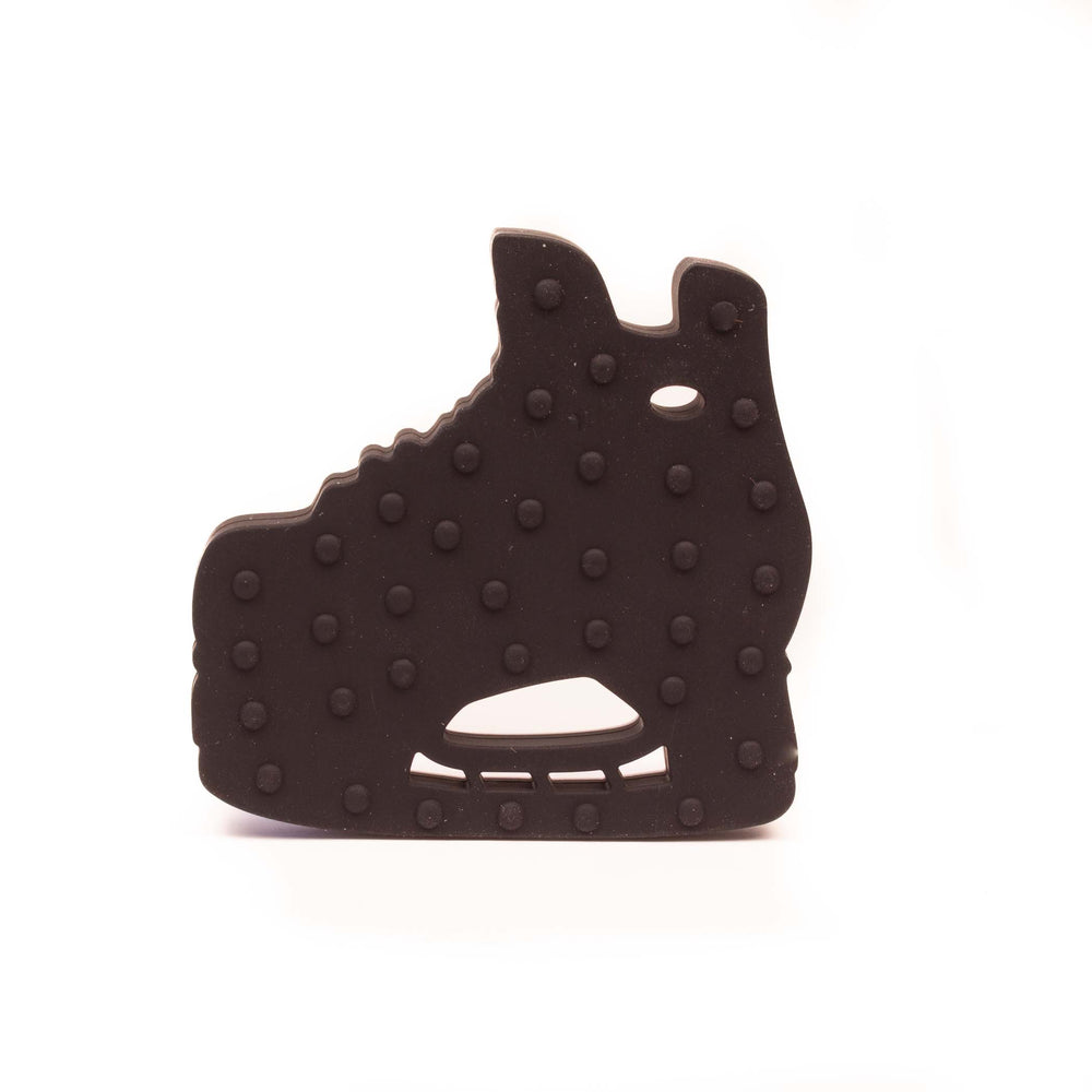 Hockey Skate Silicone Teether