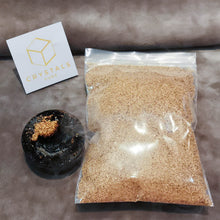 Load image into Gallery viewer, Palo Santo Incense Powder - Big Pack - Cleansing Crystals & Space