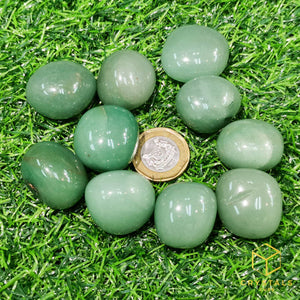 Green Aventurine* Tumble