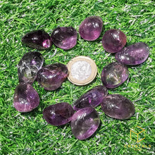 Load image into Gallery viewer, Smoky Amethyst Quartz*** Tumble