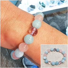 Load image into Gallery viewer, Personalized Healing Bracelet Service