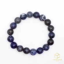 Load image into Gallery viewer, Sodalite Bracelet