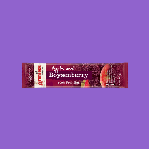 Apple & Boysenberry Fruit Bars - 30 x 30g box
