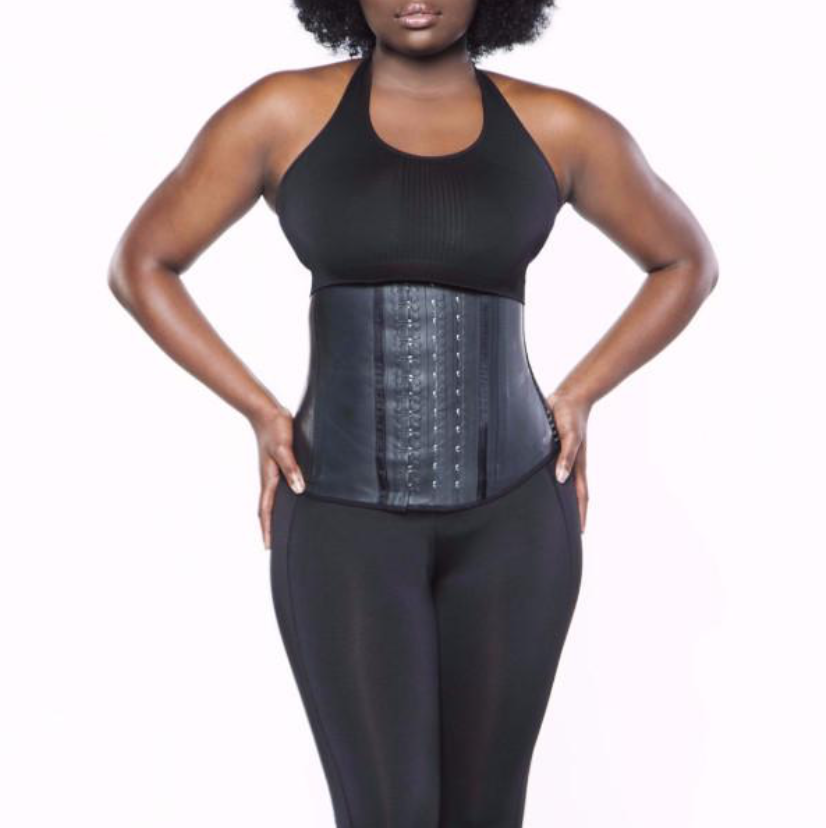 How waist training greatly affects your posture