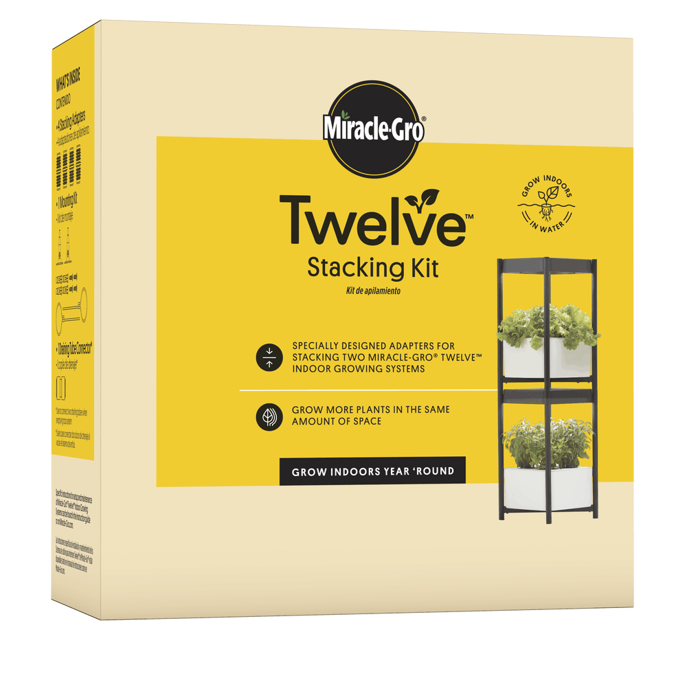 Miracle-Gro® Twelve™ Stacking Kit
