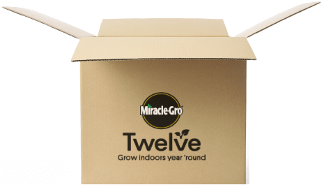 Miracle-Gro® Twelve™ Plant Subscription