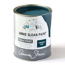 Load image into Gallery viewer, Aubusson Blue - Chalk Paint® by Annie Sloan