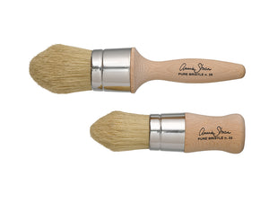 Chalk Paint®Wax Brushes by Annie Sloan