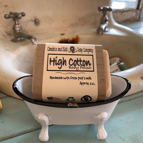 High Cotton Body Polish