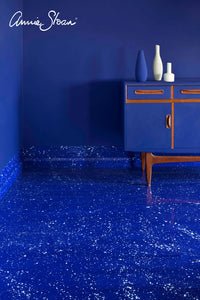 Napoleonic Blue - Chalk Paint® by Annie Sloan