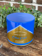 Load image into Gallery viewer, Large Illume Citrus Crush Tin Candle