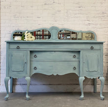 Load image into Gallery viewer, Vintage Sideboard Buffet