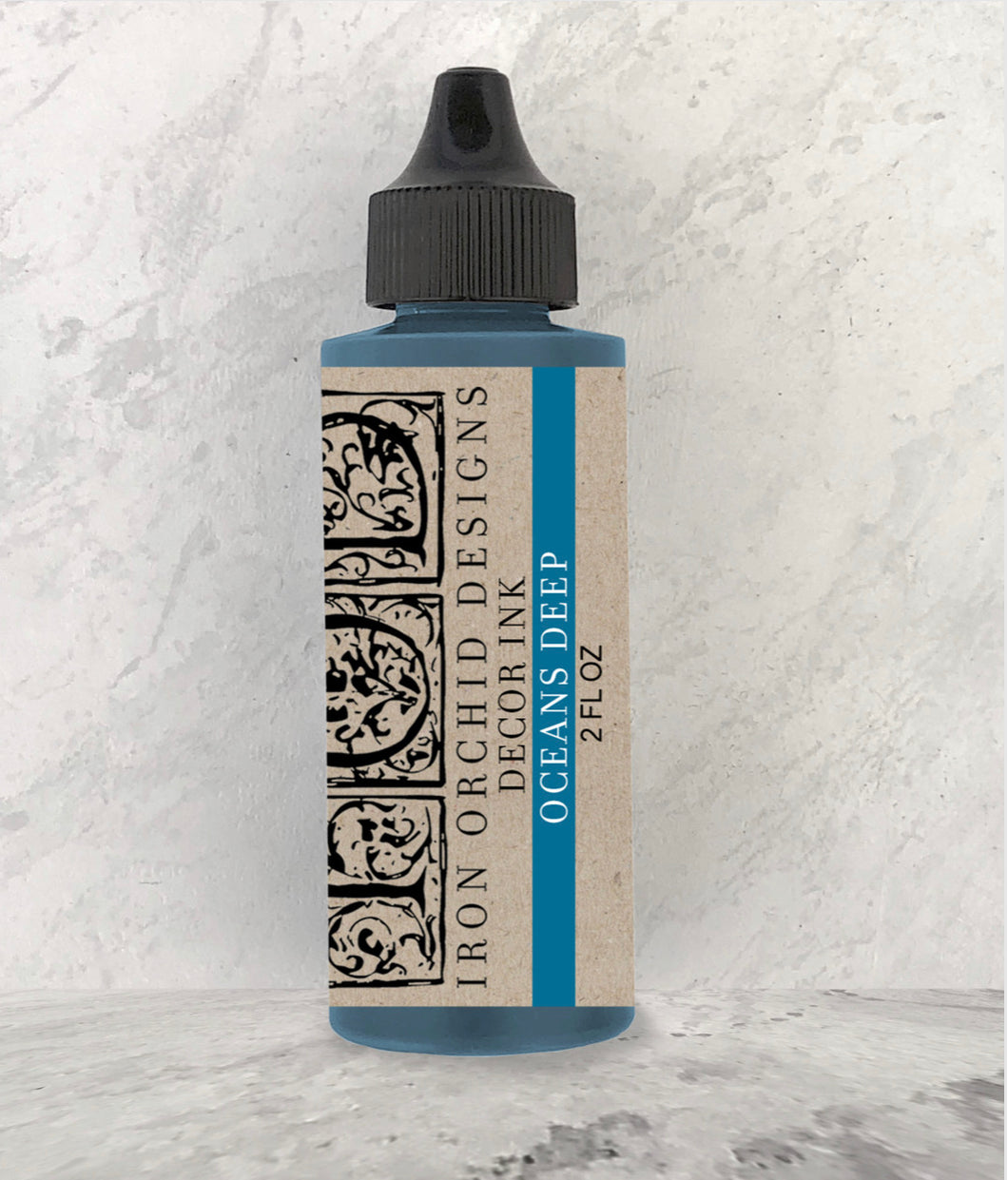 IOD Decor Ink Oceans Deep 2 Oz.
