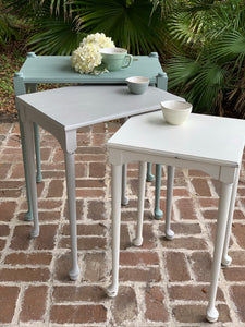 Henredon Nesting Tables